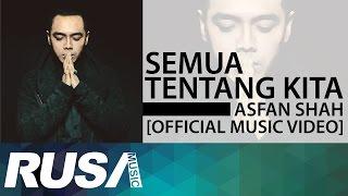 Ost Drama Akulah Balqis Asfan Shah Semua Tentang Kita Official Music Audio