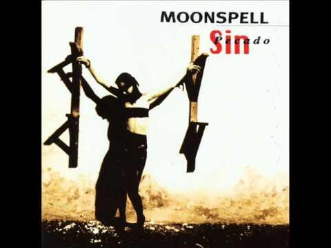Moonspell - Eurotica video