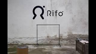 Rifò- the 100% Recycled T-shirt