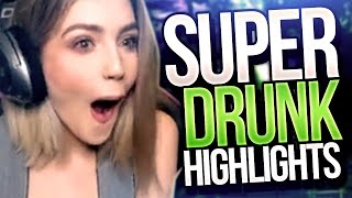 IM SO DRUNK! Twitch Clips #33 - Funny & Fail Highlights