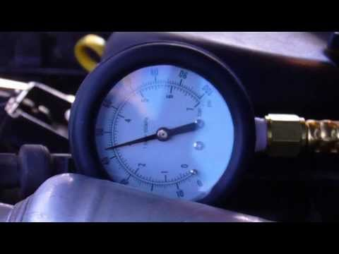 Eratic Fuel Pressure GM Truck 96 97 98 99 Tahoe