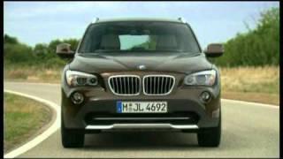 BMW news settembre 2010