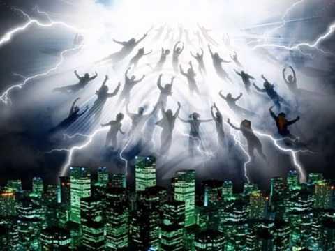 Rapto: ANTES o DESPUES la Tribulación? 6 respuestas 100% bíblicas!