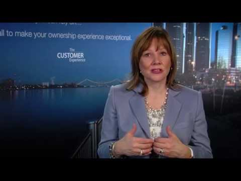 Can we be sure this won't happen again? - Mary Barra, General Motors