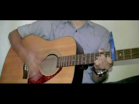 OPICK Rapuh - TheIcedCapp (duet) + easy chords