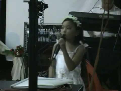 Kadazan Dusun Top Song 2008 video