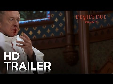 Devil's Due | Official Theatrical Trailer #2 (2014) [HD] | 20th Century FOX