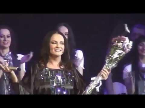 София Ротару в АЛМАТЫ,2013 (2) - YouTube