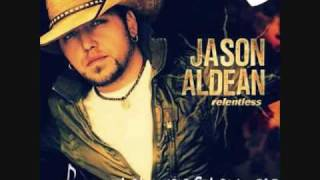Watch Jason Aldean Whos Kissing You Tonight video