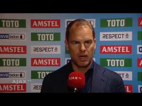 De Boer: 'PEC dik verdiend gewonnen'
