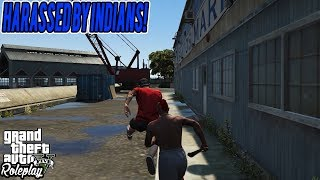 POWER TOUR AFTER MATH | INDIANS TRIED TO ROB ME | WILD SIDE RP