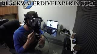 Underwater headphones