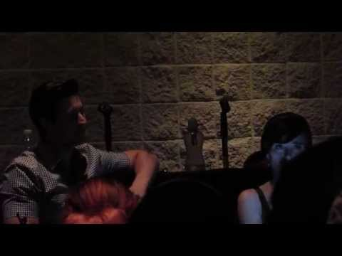 Curt Mega and Tessa Netting I Wanna Be a StarKid Actor LeakyCon 2014