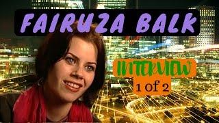 RETURN TO OZ interview with Fairuza Balk-Part 1 of 2