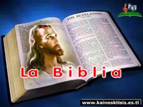 La b i b l i a manuel bonilla ni os wmv musica cristiana - Canciones cristianas infantiles manuel bonilla ...