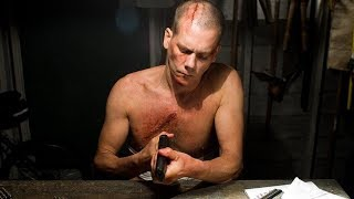 儿子遭到黑帮杀害,普通上班族父亲化身复仇者,凯文·贝肯主演犯罪动作电影