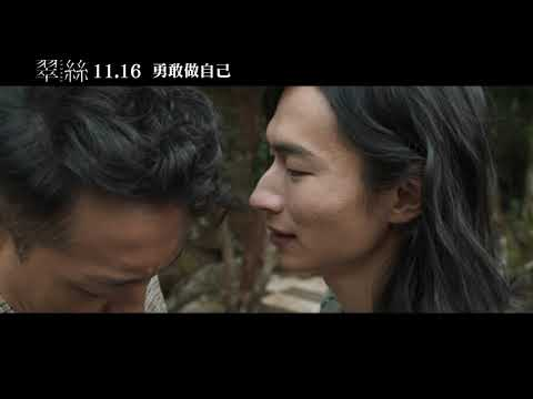 【翠絲】惠英紅再度挑戰話題之作 11.16 勇敢做自己