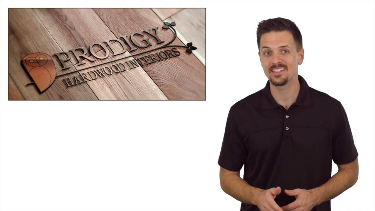 Prodigy Welcome Prodigy Welcome Revised