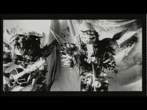 Gwar - The Road Behind