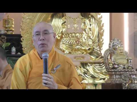 Lễ Đức Phật Thích Ca Thành Đạo
