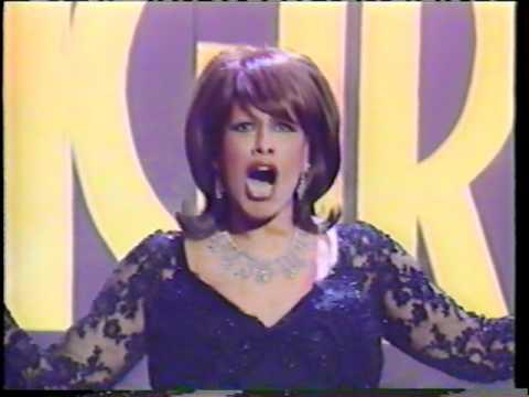 Tony Awards Jennifer Holliday Patti LuPone Betty Buckley-Ken Bertwell