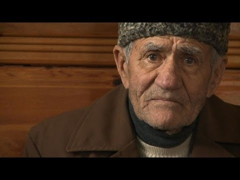 Tatars boycott Crimea referendum on joining Russia