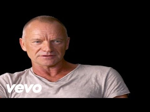 Sting - 25 Years - (Webisode 2)