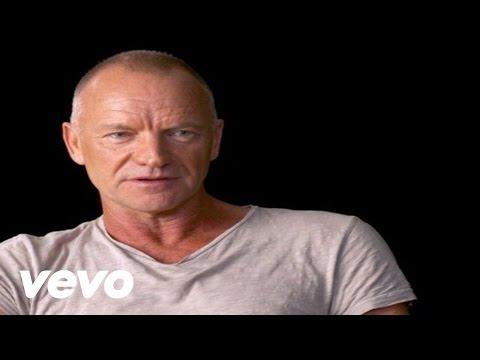 Sting - 25 Years - (Webisode 2)