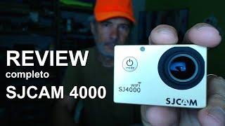 Review completo da SJCAM 4000