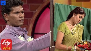 Chammak Chandra Team Performance - Chammak Chandra Skit Promo- 22nd November 2019 - Extra Jabardasth