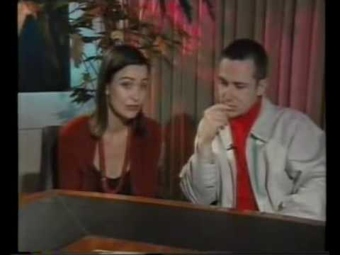 Swing Out Sister   Get In Touch With Yourself 1992 Interview video