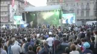 C.I.A Live - Intro Zilele Craiovei 2013