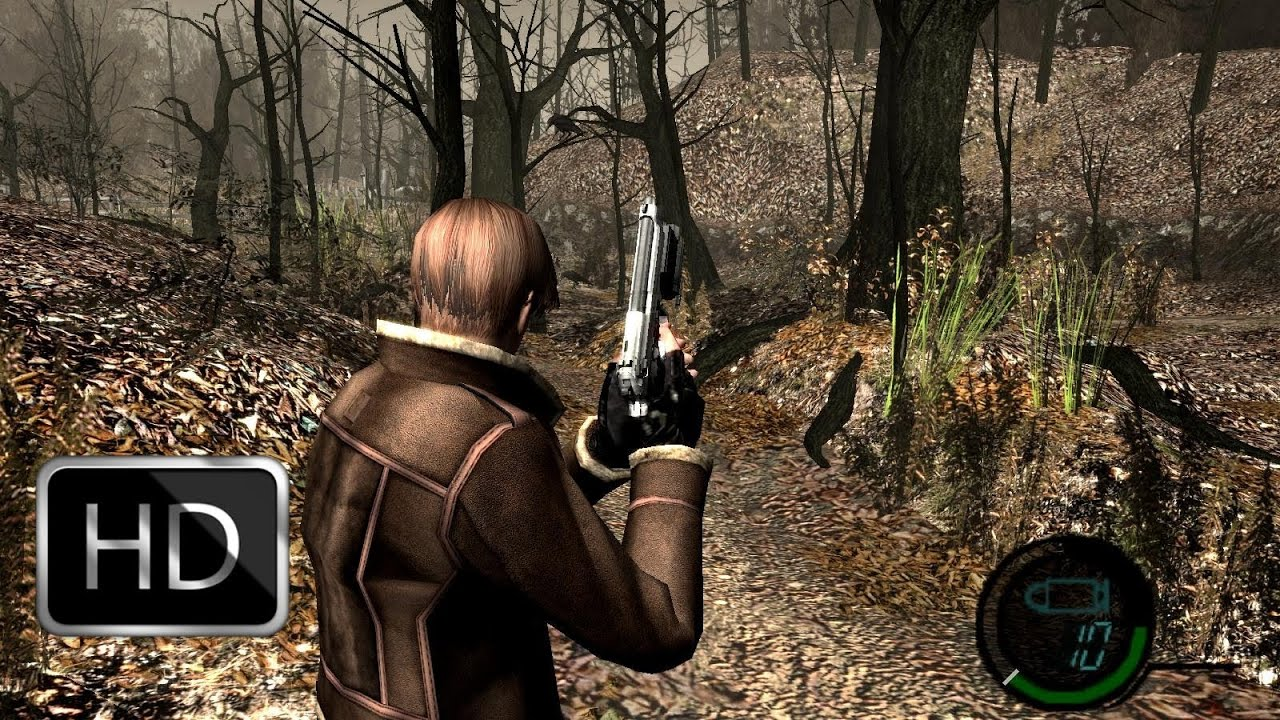 Resident evil 4 asian girl mod nsfw films