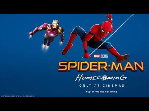 Spider-Man: Homecoming '' New Suit '' Trailer | HINDI - Dubbed by me thumbnail