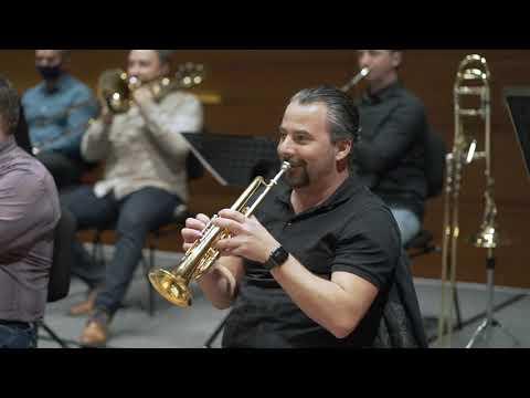 Lickl-díj átadó ünnepség - Pannon Filharmonikusok - 2020. december 9.