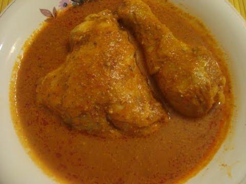 De la Cocina Mexicana Pollo Almendrado