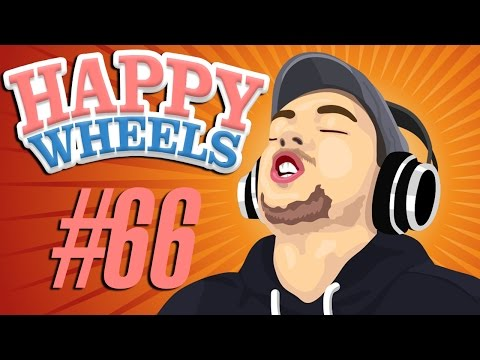 GOT MY MOJO BACK! | Happy Wheels - Part 66