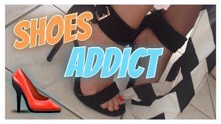 🌈 Shoes Addict | #Emmaanyvlog | #54