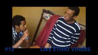 NEVER SEEN BEFORE WHOLE NEW ETHIOPIAN VINE AND FUNNY VIDEO! BY ETHIO VINERS