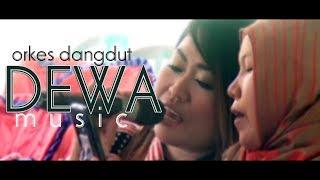 Orkes Dangdut DEWA Music Palembang