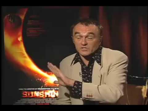 Danny Boyle talks