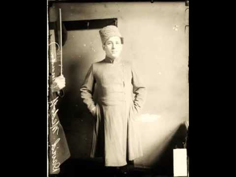 Давид Медов Пусти ж мене, мамо Ukrainian Folk Song 1920s