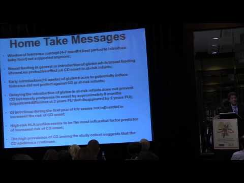 Why is Celiac Disease on the Rise? - Alessio Fasano