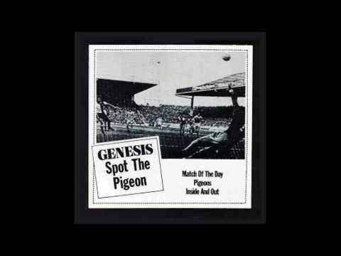 Genesis - Pigeons