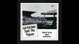 Watch Genesis Pigeons video