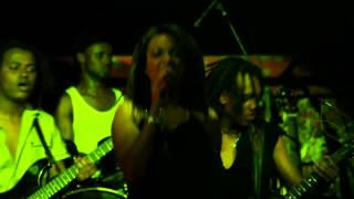 Jano Band @ Club H2O In Addis Ababa Ethiopia - Part 2 Of 3