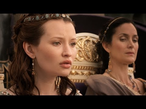 Pompeii Trailer 2 - 2014 Movie - Official [HD]