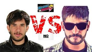 ★W2M CREW VS No Me Revientes★ ( INDIRECTAS ) ♛ nmr crew vs w2m crew jhonystartv