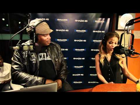 Denise Vasi Speaks on Single Ladies and Comparisons to Stacey Dash on #SwayInTheMorning