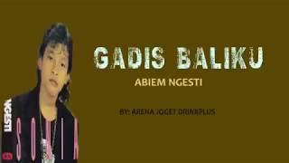 download lagu Gadis Baliku   Abiem Ngesti gratis